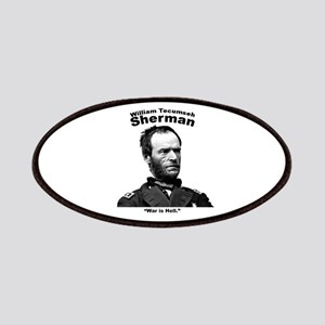 Sherman: Hell Patches