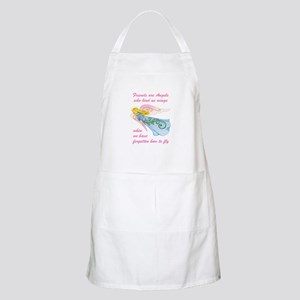 FRIENDS ARE ANGELS Apron