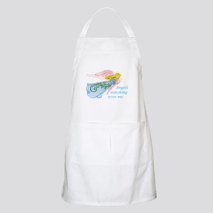 ANGELS WATCHING OVER ME Apron