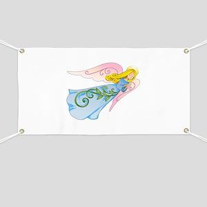 BEAUTIFUL ANGEL Banner