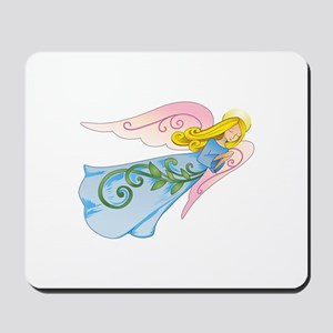 BEAUTIFUL ANGEL Mousepad