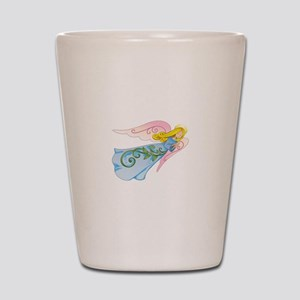 BEAUTIFUL ANGEL Shot Glass