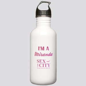 I'M A MIRANDA Stainless Water Bottle 1.0L