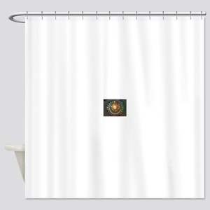 But Soft! Shower Curtain
