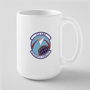 726th AMS Mugs