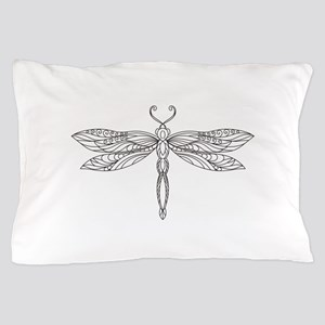 DRAGONFLY Pillow Case