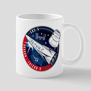 CRS-5 11 oz Ceramic Mug