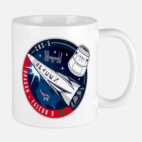 CRS-5 Mug