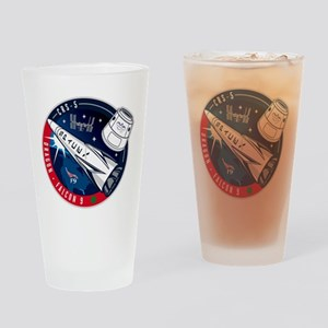 CRS-5 Drinking Glass