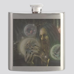 The Collector Flask