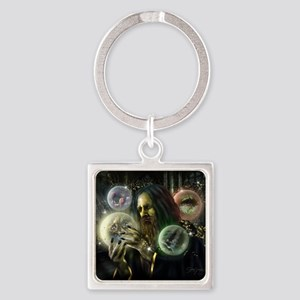 The Collector Keychains