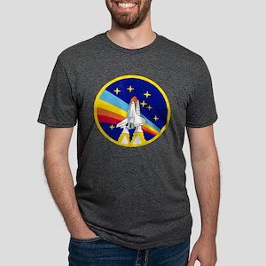 Rainbow Rocket T-Shirt