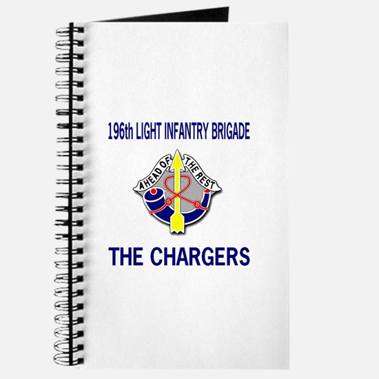 196th CHARGERS Journal