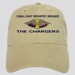 196th CHARGERS Cap
