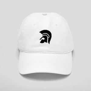 warrior helmet Cap