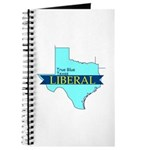 Journal for a True Blue Texas LIBERAL