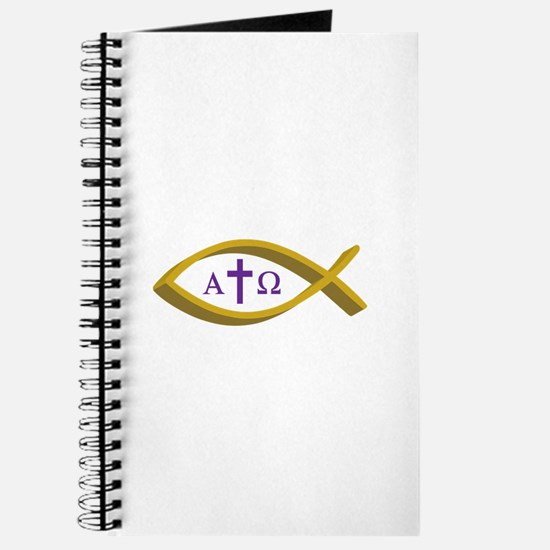 ALPHA AND OMEGA Journal