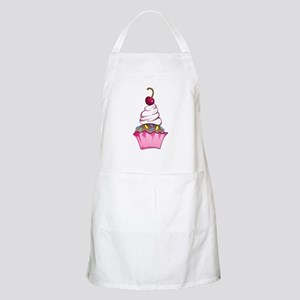 CUPCAKE ONLY Apron
