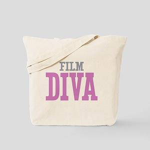 Film DIVA Tote Bag