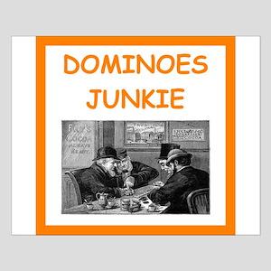dominoes joke Posters