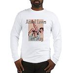 Sexy Long Sleeve T-Shirt