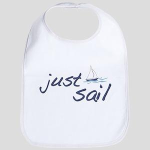 Just Sail Bib