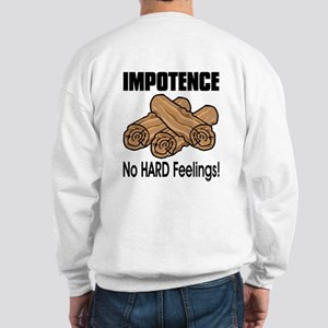 Frankly!... Sweatshirt