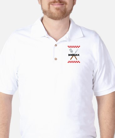 BARBEQUE PICNIC Golf Shirt