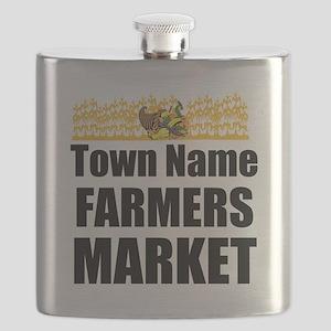 Farmers Market Flask