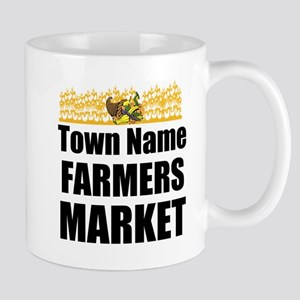 Farmers Market Mugs