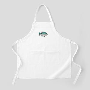 CRAPPIE FISH Apron