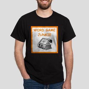 word game joke T-Shirt