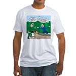 Scout Leader First Aid Fitted T-Shirt