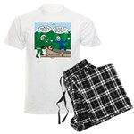 Scout Leader First Aid Men's Light Pajamas