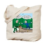 Scout Leader First Aid Tote Bag