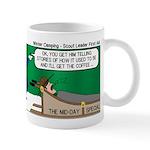 Scout Leader First Aid Mug