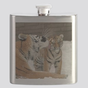 Tiger_2015_0115 Flask
