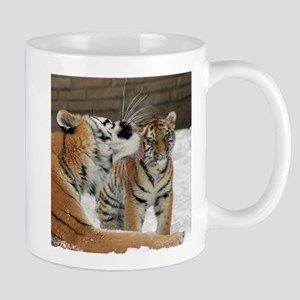 Tiger_2015_0115 Mugs