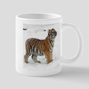 Tiger_2015_0117 Mugs