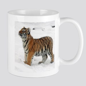 Tiger_2015_0118 Mugs