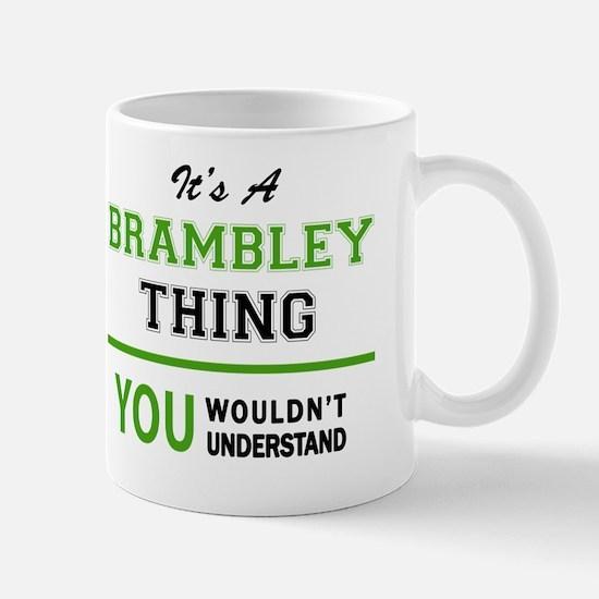 Cute Brambley Mug