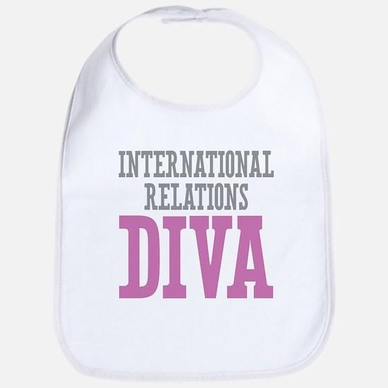 International Relations DIVA Bib