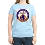 USS KASKAKIA Women's Classic T-Shirt