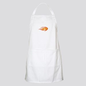LARGE FLAMES Apron