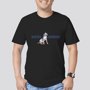 BLUETICK COONHOUND FULL CHEST T-Shirt