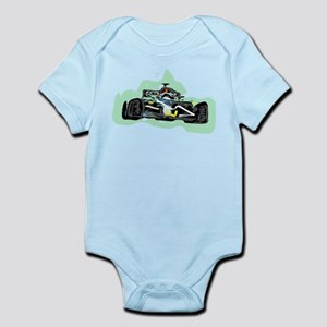 87151c0d547 Red Bull F1 Baby Clothes   Accessories - CafePress