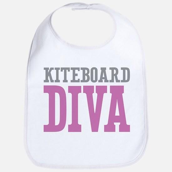 Kiteboard DIVA Bib