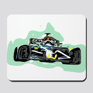 racing Mousepad
