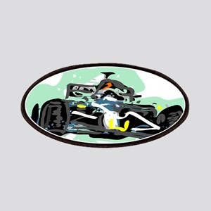 racing Patch