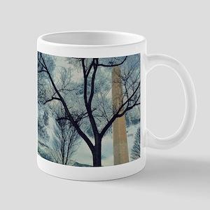 RightOn Hanging Tree Mugs